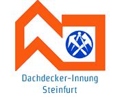 Logo Dachdecker-Innung Steinfurt